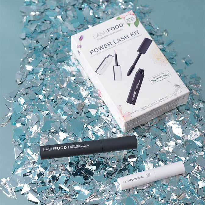 LASHFOOD Power Lash Kit