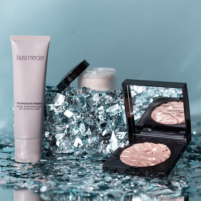Laura Mercier Prime & Perfect Set