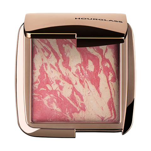 Hourglass Ambient Blush in Luminous Flush