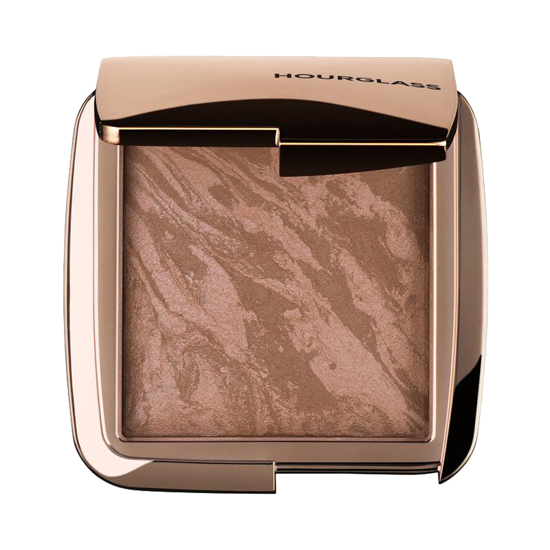 Hourglass Ambient Lighting Bronzer in Luminous Bronze Light