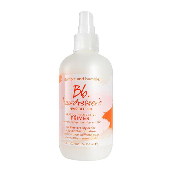 Bumble and bumble. Hairdresser's Invisible Oil Heat & UV Protective Primer