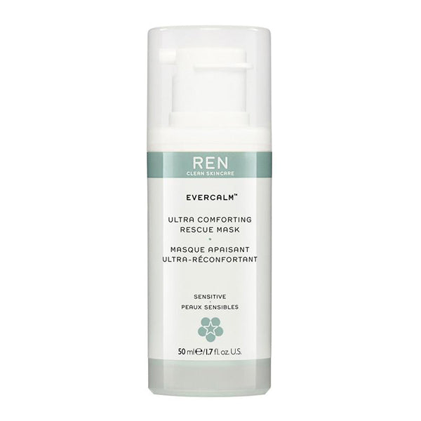 Ren Evercalm® Ultra Comforting Rescue Mask