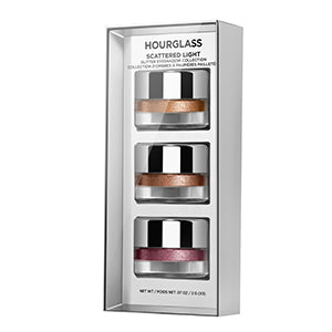 Hourglass Mini Scattered Light Trio