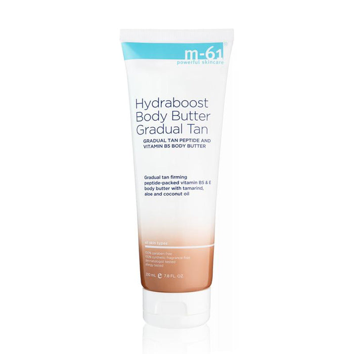 M-61 Hydraboost Body Butter Gradual Tan