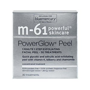M-61 Limited Edition PowerGlow® Peel
