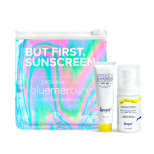 Supergoop! Exclusive Prep + Refresh Set