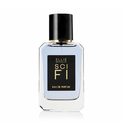 Ellis Brooklyn Sci Fi EDP