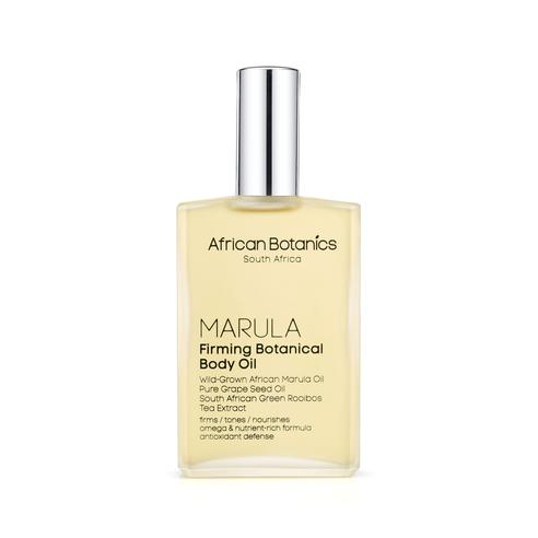 African Botanics Firming Botanical Body Oil