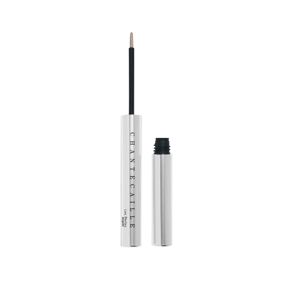 Chantecaille Les Perles Metallic Eyeliner in Argent