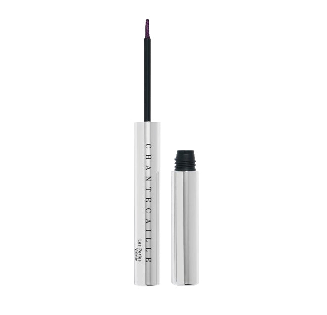 Chantecaille Les Perles Metallic Eye Liner in Violette