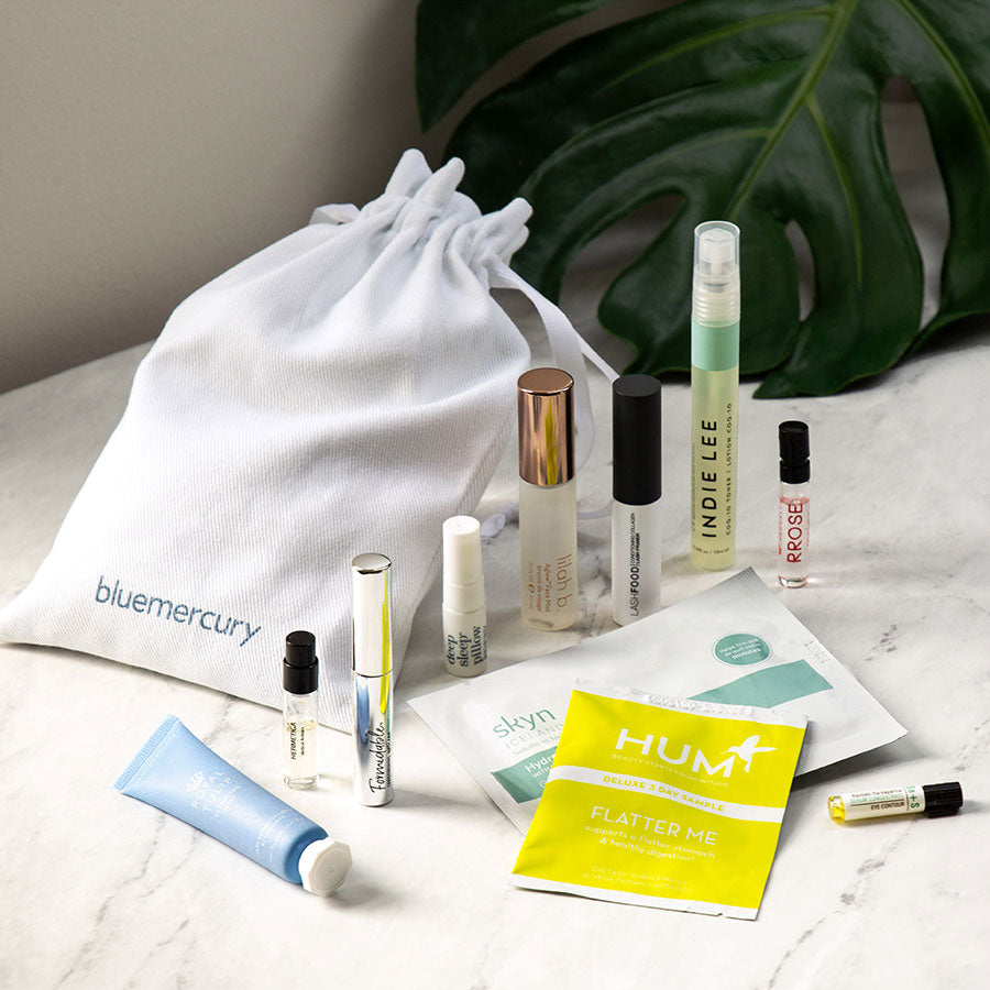 Conscious Beauty Gift With Purchase