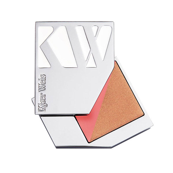 Kjaer Weis Glow Duo Luminous Flush