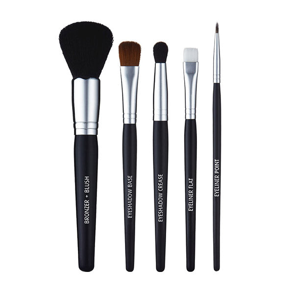 Lune+Aster Fabulous in Five Brush Set