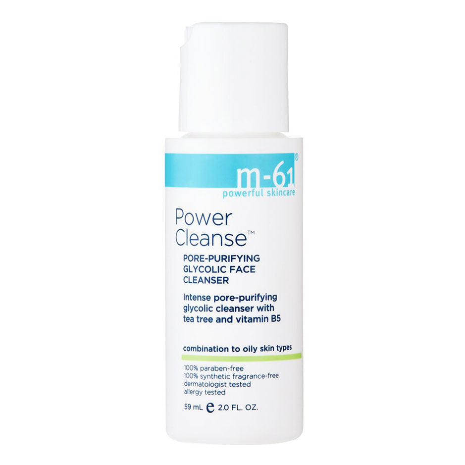 M-61 Power Cleanse™