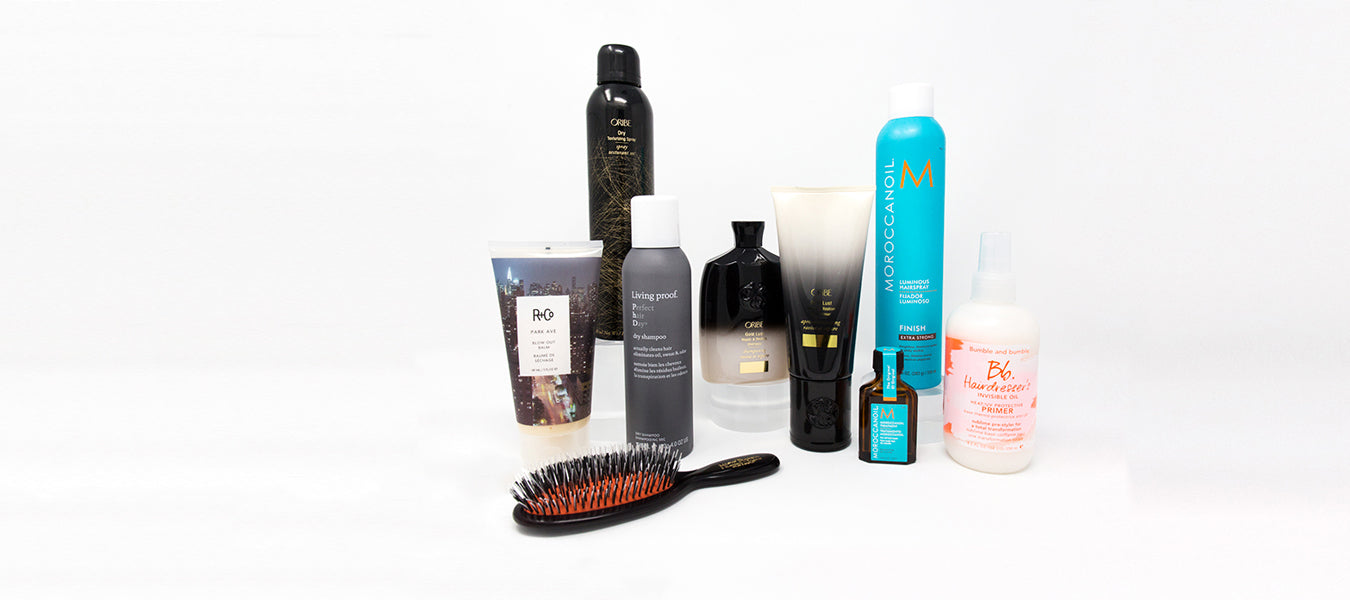 The best hair products of 2017