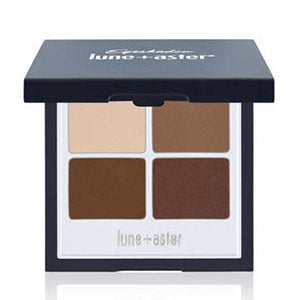 Lune+Aster Morning Edit Eyeshadow Palette