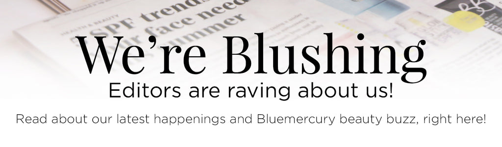 Bluemercury In the News