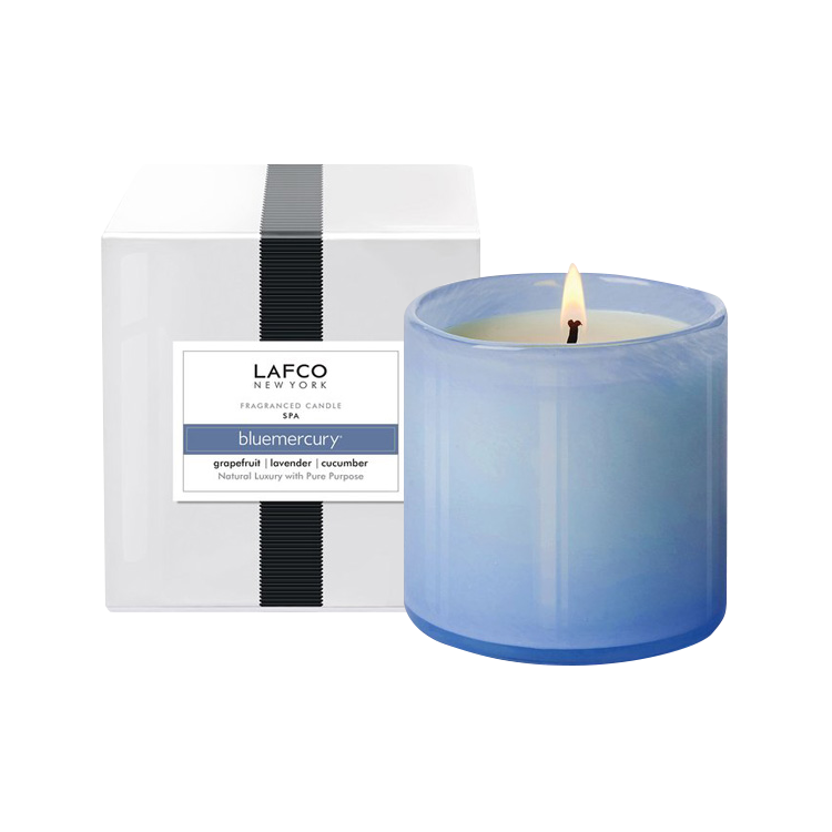 Lafco Bluemercury Spa Candle