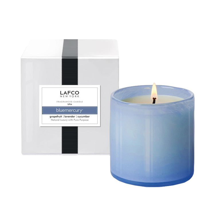 Bluemercury Spa Candle