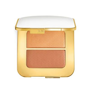Tom Ford Sheer Highlight Duo in Reflects Gilt