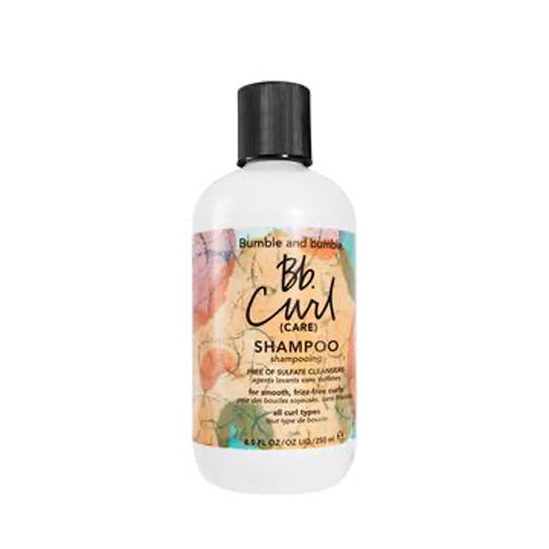 Bumble & Bumble Curl Sulfate Free Shampoo