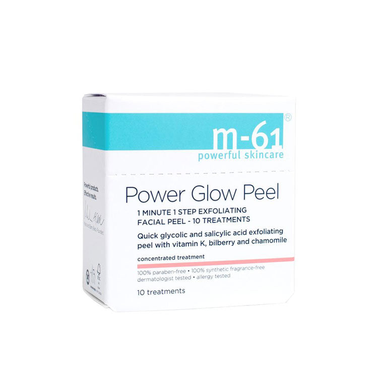 Powerglow Peel