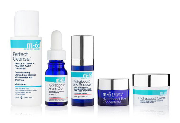 M-61 Hydration Heroes Skincare Set