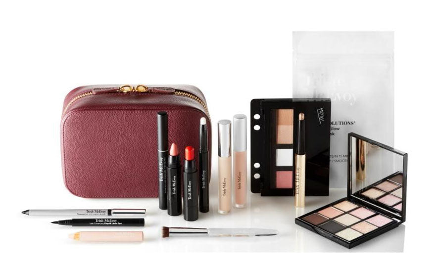 Trish McEvoy The Power of Makeup Planner Collection - Melinda