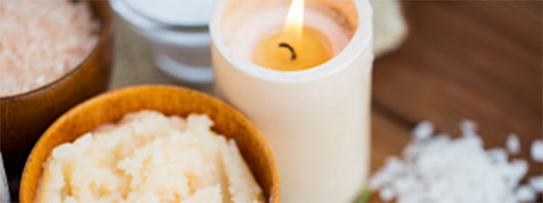 Fall Scents and Candles