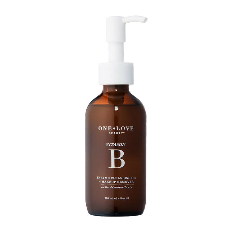 Vitamin B Cleansing Oil