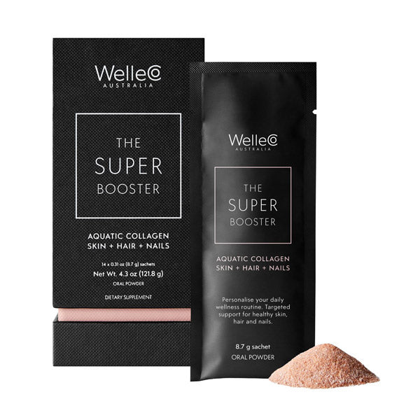WellCo Aquatic Collagen Skin + Hair + Nails