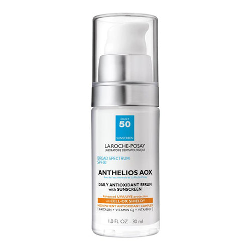 La Roche-Posay Anthelios Aox Daily Antioxidant Serum spf 50