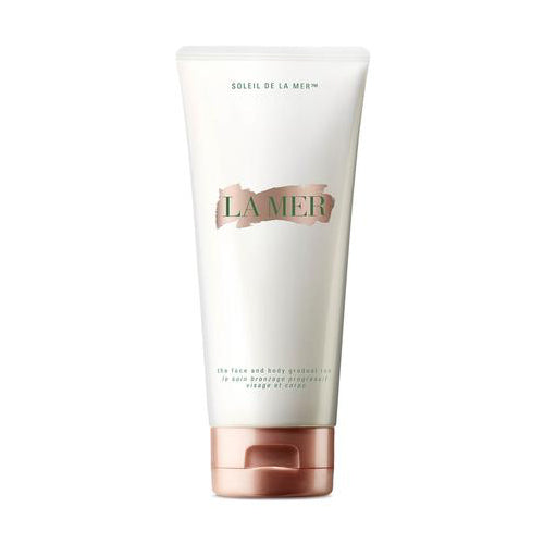La Mer Face and Body Gradual Tan