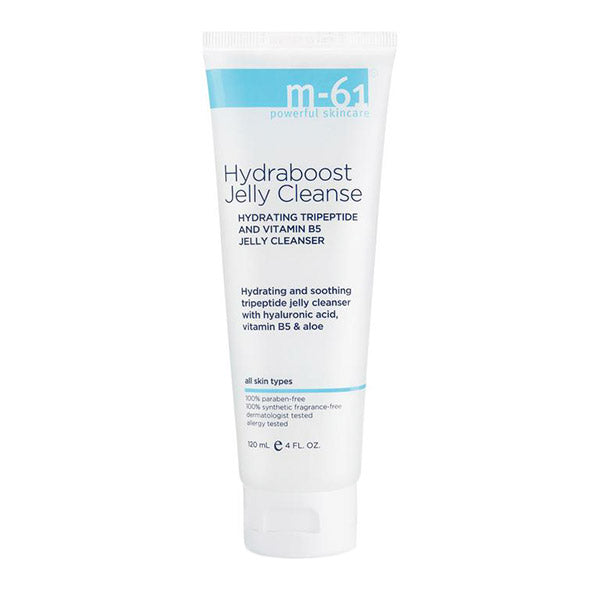 M-61 Hydraboost Jelly Cleanse