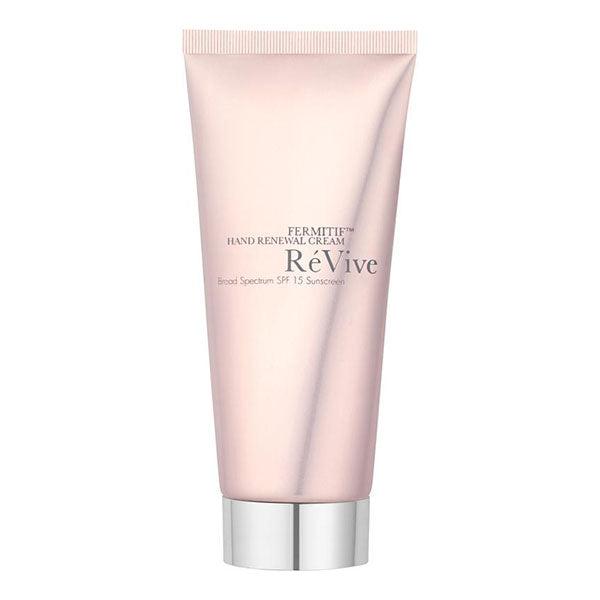 RéVive Fermitif Hand Renewal Cream Broad Spectrum SPF 15