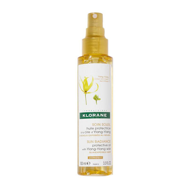 Klorane Protective Oil with Ylang Ylang Wax