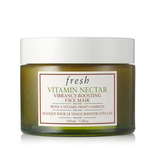 Fresh Vitamin C Glow Face Mask