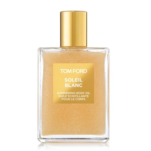 Tom Ford Soliel Blanc Shimmering Body Oil