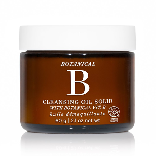 One Love Organics Botanical B Cleansing Solid