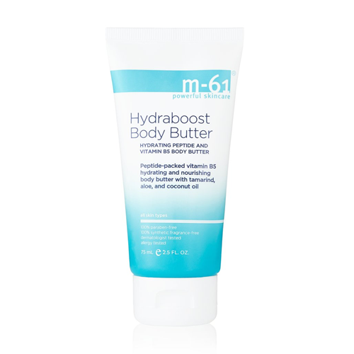 M-61 Hydraboost Body Butter