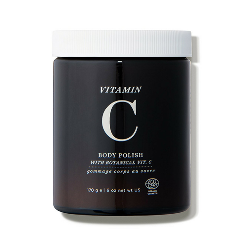 One Love Organics Vitamin C Body Polish