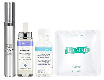 Targeted Treatments For Skin