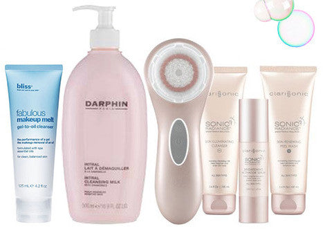 Find the Right Cleanser for Your Skin