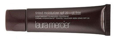 Laura Mercier Tinted Moisturizer for a Natural Look