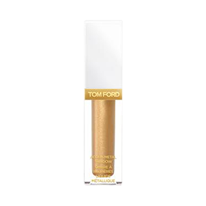 Tom Ford Acqua Metal Shadow in Reflects Gilt