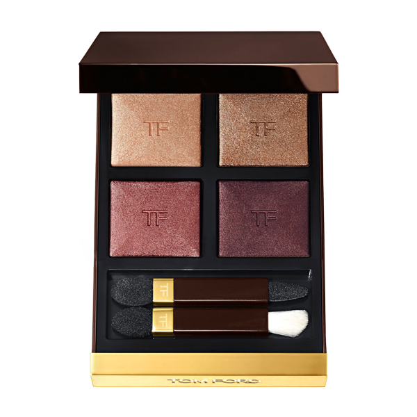 Tom Ford Eye Color Quad Honeymood