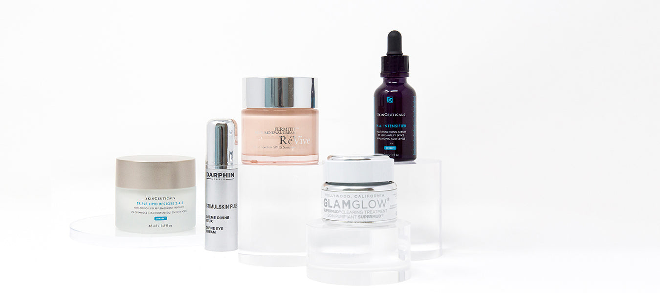 The best anti-aging products of 2017
