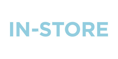 Bluemercury In-Store Shopping
