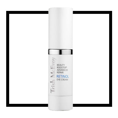 Trish McEvoy Beauty Booster Eye Retinol Cream