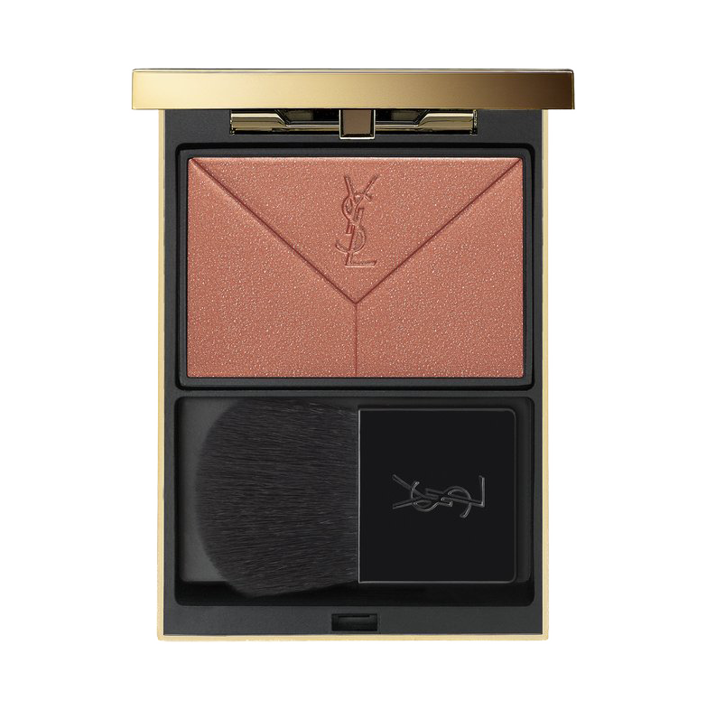 Yves Saint Laurent Couture Blush in Nude Minimalist